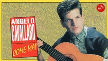 Angelo Cavallaro - T    come ti amo, A    come amore, B    come baciami