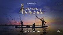 Padre Zezinho, scj - Vivestes com Jesus - (Playback)