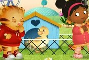 Daniel Tiger 1-36  Duckling Goes Home - Daniel Feels Left Out [Nanto]