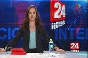 Argentina: fiscal pide desafuero y detención de expresidenta Cristina Kirchner