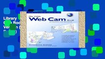 Library  The Little Web Cam Book: Window and Macintosh Version (Little Books (Peachpit Press))