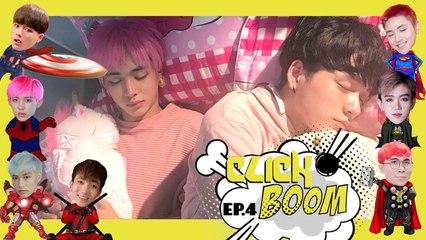 Zero9 - Click Boom | Special Season: Why - Tập 4