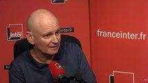 Christophe Girard est l'invité de Mathilde Munos sur France Inter