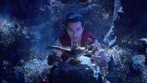 Aladdin 2019 - bande-annonce 1 - Will Smith / Disney