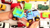 Tv cartoons movies 2019 Learn Vehicles Names And Sounds With Toys   Street Vehicles And More For Children   Cars And Trucks