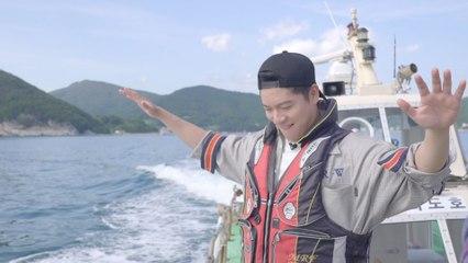 중국 청년 장위안의 '비정상 거제도 여행기' [TooMuchTrip]