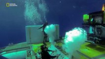 Okyanus Çekilince  İkinci Dünya Savaşı Kalıntıları (Belgesel)