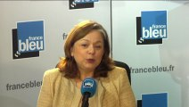 L'invité de France Bleu Matin Catherine Baratti-Elbaz, présidente du syndicat Autolib Vélib Métropole