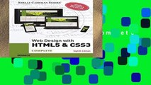 Library  Web Design with HTML   CSS3: Complete (Shelly Cashman)