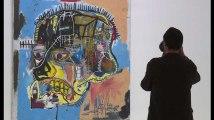 Jean-Michel Basquiat s'expose à la Fondation Vuitton
