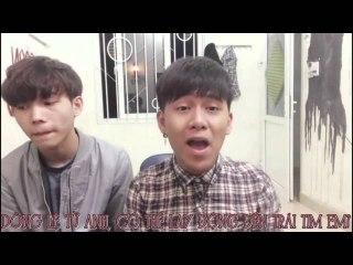 Bước chầm chậm (Vietnamese cover ) - Rum ft Sing ( Nguyễn Minh Thành) - Thượng ẩn OST