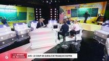 Le monde de Macron: AVS, le coup de gueule de François Ruffin - 12/10