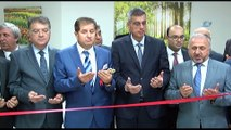 Kanuni Sultan Süleyman Eğitim ve Araştırma Hastanesi'ne üç yeni ünite