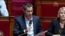 """""""Vous n'avez pas honte ?"""", la colère de François Ruffin (LFI) après le rejet d'un texte pour les élèves handicapé"""