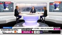 """Morandini Live – Jean-Luc Delarue : """"Ce livre est une part de ce qu'il a été"""" (vidéo)"""