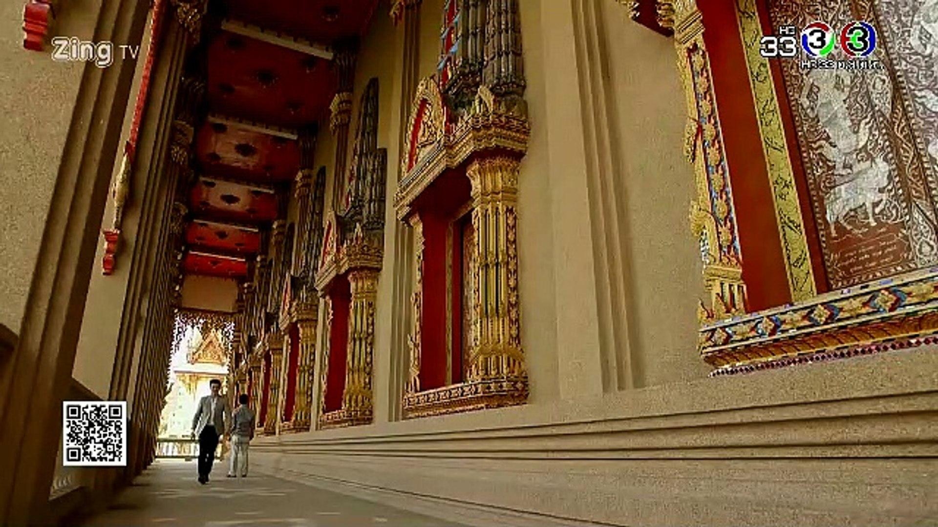 Yêu Trong Cuồng Hận Tập 35 - Hết - HTV2 Lồng Tiếng - Phim Thái Lan - Yêu Trong Cuồng Hận Tập Cuối -