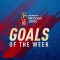 Ronaldo. Mbappe. Neymar.Dit zijn de 10 beste goals die vorige week zijn gemaakt in de #FIFA18 #WorldCup-update.