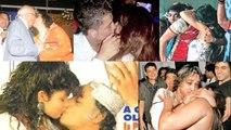 Mahesh Bhatt Pooja Bhatt & other shocking off-screen kissing controversies in Bollywood | FilmiBeat