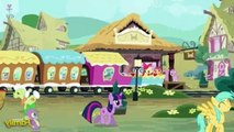 My Little Pony Friendship Is Magic Season 6 Episode 2 - The Crystalling - Part 2