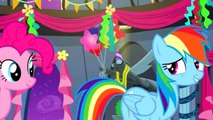 My Little Pony Friendship Is Magic Season 6 Episode 7 - Newbie Dash