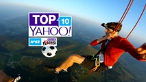 TOP 10 N°53 EXTREME SPORT - BEST OF THE WEEK - Riders Match