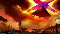 Gravity Falls S02E20 Weirdmageddon Pt 3 Take Back The Falls
