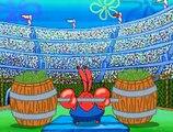 SpongeBob SquarePants S02E16b - The Fry Cook Games