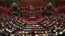 Congrès du Parlement à Versailles - Lundi 16 novembre 2015