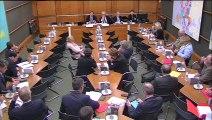 Commission du développement durable : M. Dominique Bureau, Del. gl du Conseil économique pour le développement durable. - Mardi 20 octobre 2015