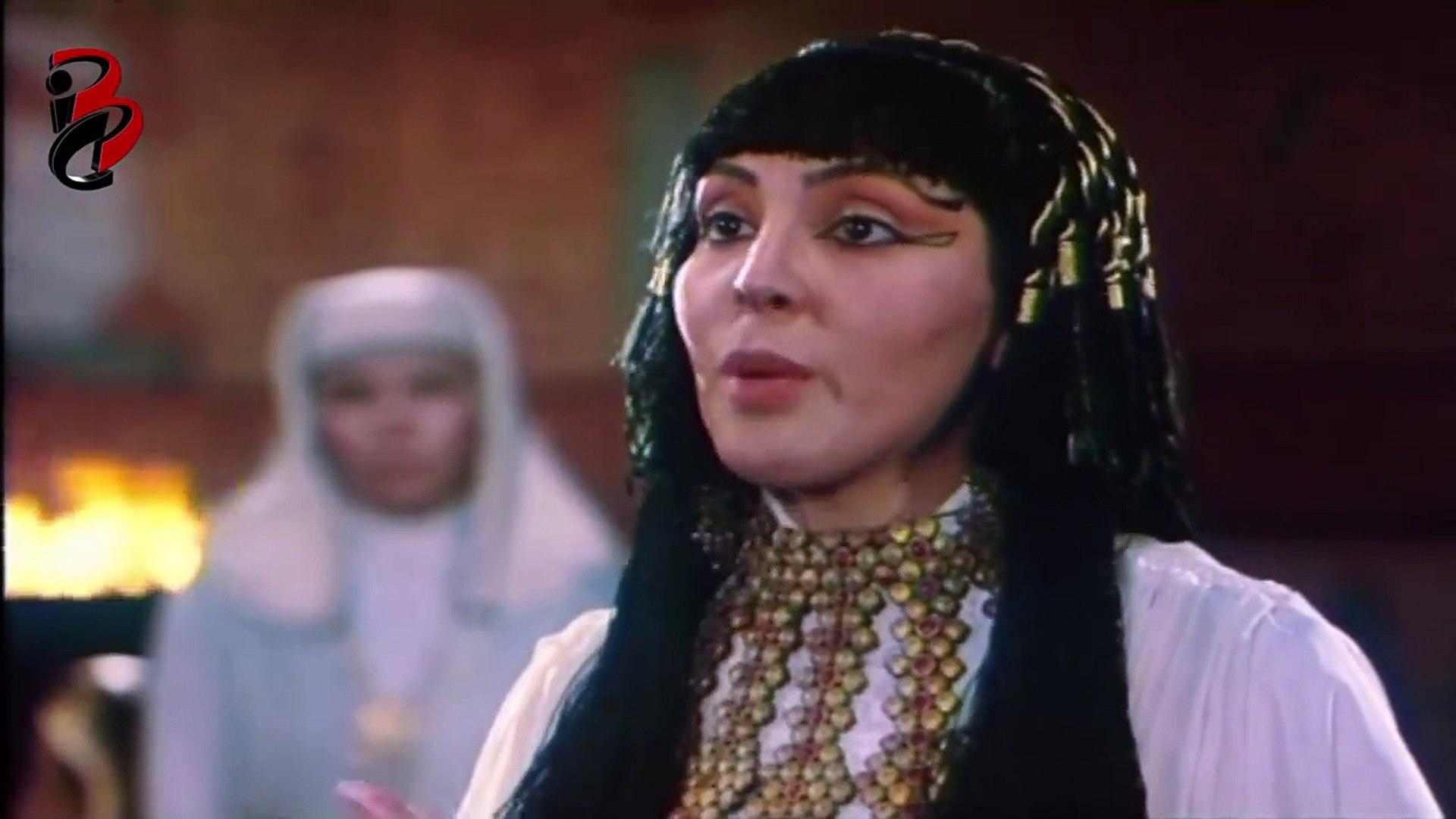 مسلسل النبي يوسف الصديق الحلقة 32