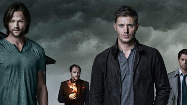 Supernatural Season 1 Stream