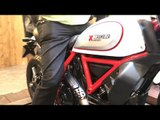 Visordown - Intermot - Ducati Scrambler 3