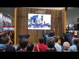 Visordown - Intermot Ducati Scrambler Launch