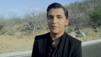 Christian Nodal - Entrevista Christian Nodal/David Bisbal