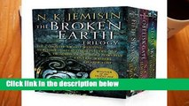 [P.D.F] The Broken Earth Trilogy: The Fifth Season, the Obelisk Gate, the Stone Sky [P.D.F]