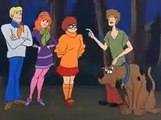 The Scooby Doo Show S3 E16 The Beast is Awake at Bottomless Lake