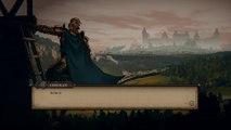 Thronebreaker : The Witcher Tales  - Gameplay de 37 minutes