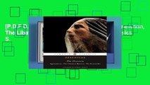 [P.D.F D.O.W.N.L.O.A.D] The Oresteia (Agamemnon, The Libation Bearers, The Eumenides) Classics S.