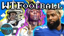Drew Brees Breaks Peyton Manning's Record! Top 10 Stories from NFL Week 5 - WTFootball