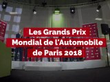 Grands Prix Auto Plus - RTL - Turbo du Mondial de Paris 2018