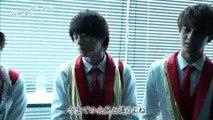連続ドキュメンタリー RIDE ON TIME~時が奏でるリアルストーリー~ 2018.10.13