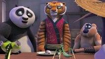 Kung Fu Panda: Legends of Awesomeness - Wikipedia