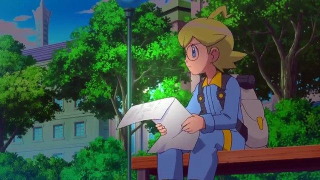 Pokemon Staffel 18 Folge 39 HD Deutsch