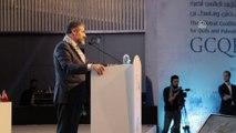 10. Beytülmakdis Kanaat Önderleri Forumu (2) - Nurettin Nebati - Hasan Turan - İSTANBUL