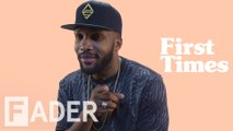 Agent Sasco talks about rocking a party as a kid, working with Spragga Benz, and more   'First Times' Season 1 Episode 5