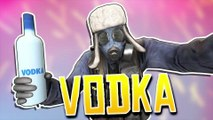 IF VODKA WAS ADDED TO CSGO #CSGO