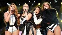 "Little Mix and Nicki Minaj Collaborate on ""Woman Like Me"" | Billboard News"