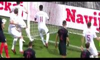 Croatia vs England 0-0 Highlights 12/10/2018 UEFA Nations League