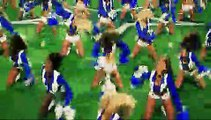 Dallas Cowboys Cheerleaders: Making the Team S13 E11 October 11,2018