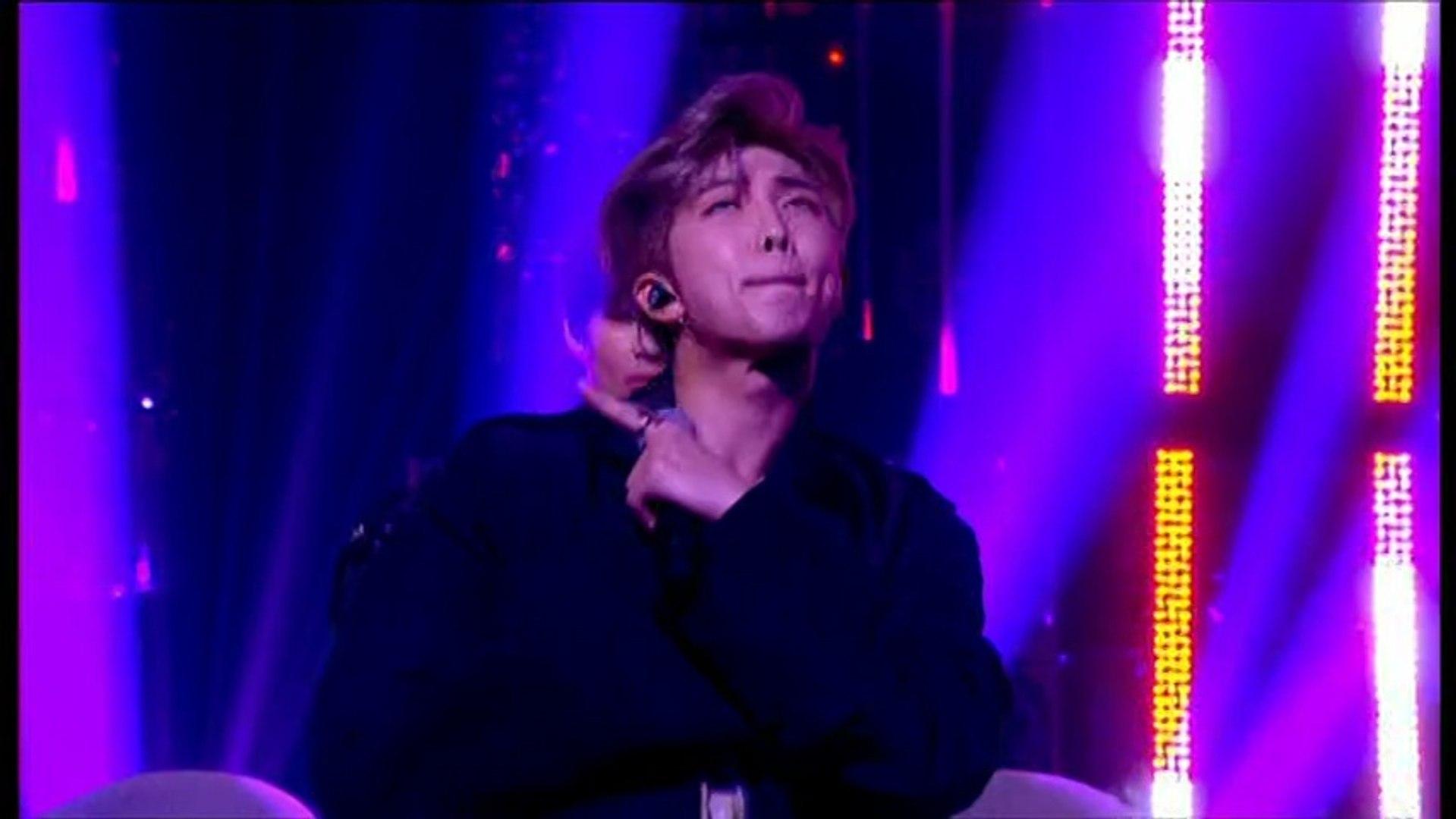 The Graham Norton Show - S24E03 - BTS, Whoopi Goldberg, Jamie Dornan, Rosamund Pike and Harry Connic